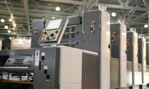 modernization of antas press machine