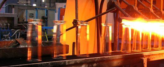 glass automation system